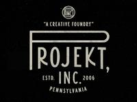 Projekt, Inc. 1