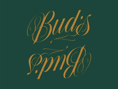 Bud's