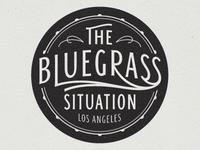 Bluegrass Situation alternate, unused