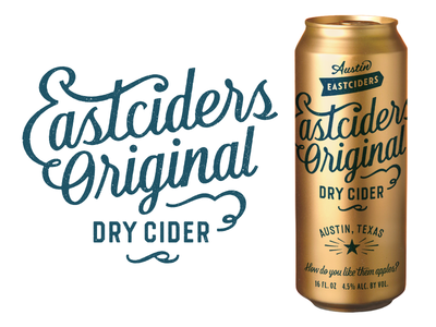 Eastciders Original