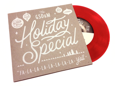 GSD&M Holiday Special