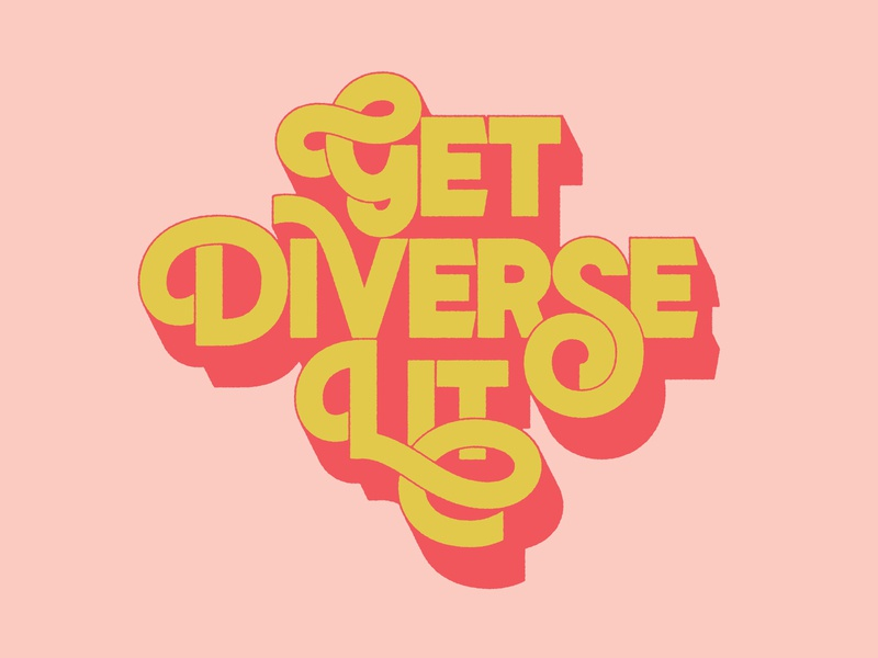 Get Diverse Lit