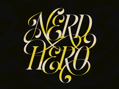 Nerd Hero