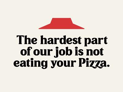 Pizza Hut Font
