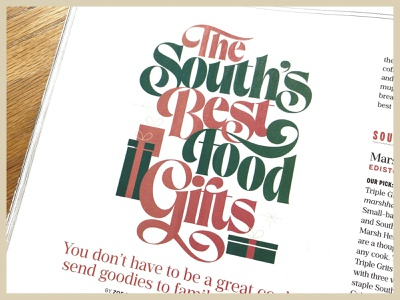 South's Best Food Gifts