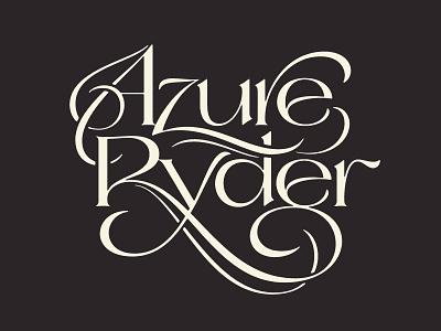 Azure Ryder
