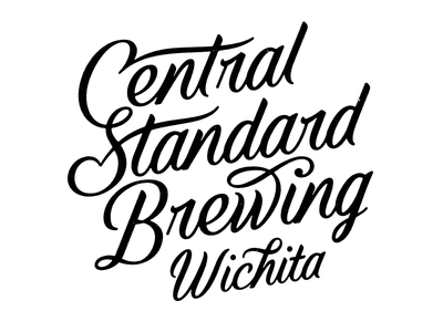 Central Standard Brewing, logo 1