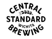 Central Standard Brewing, logo 2