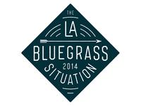 LA Bluegrass Situation