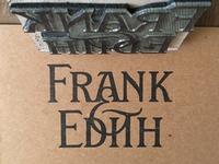 Frank & Edith