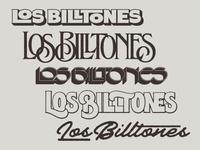 Los Billtones