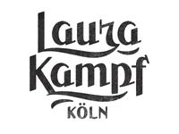 Laura K, logo 1