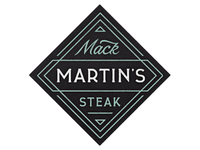 Mack Martin's