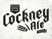 Soul Clap Cockney Ale