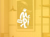 Mr. Pi logo