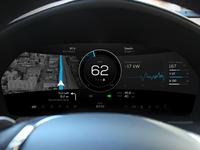 Automotive UI