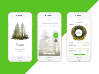Forest Capital App