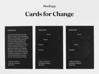 Cards For Change