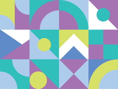 Pattern Exploration pattern art illustration kansas city branding