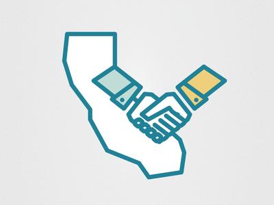 California Icon - Reimagine