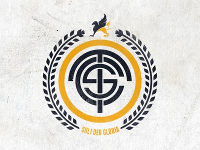 The Cambridge School Soccer Crest