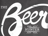 Beer Hunter Script