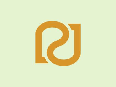 Pd monogram