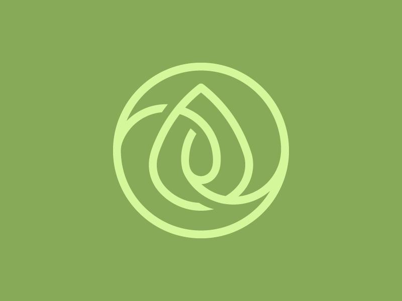 Life modernism logodesigner modern minimalism design minimal clean logomark abstract geometric logo