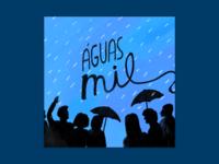 Águas mil - Spotify playlist