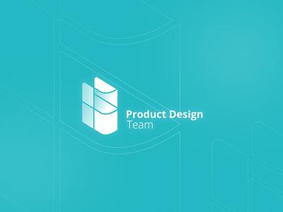 PD Team Logo / Concept concept productdesign branding brand vector logodesign logotype logo