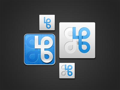 LPB Logo Icons