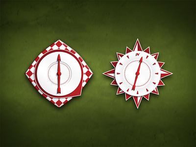 SeekEatDrink Icons