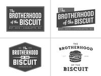 Brotherhood logo options