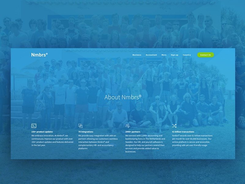 About Page (WIP) interface user experience experience linkedin login desktop web illustration design ui
