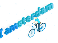 Isometric amsterdam final