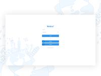 Login UI/UX Redesign