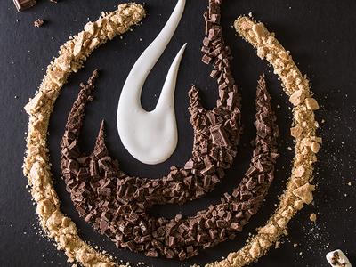 S'more Cookin' marshmellows concept food styling photography food photography food smores