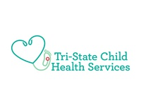 Tri-State Child Health Services Logo Design