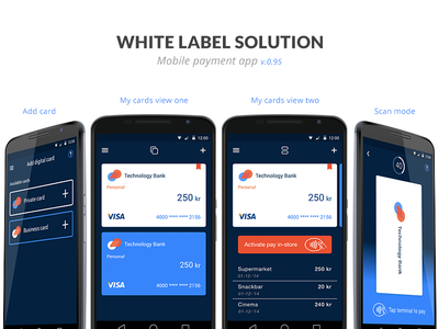 Material design payment app material design ux mobile design mobile payment pay ui