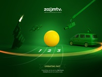Zoomtv - operating fast