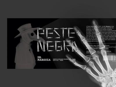 PESTE NEGRA.