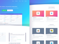 Wiplo Landing Page