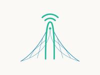 Wi-Fi Bridge Concept