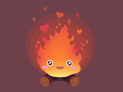 My Hearth Only Burns for You