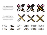 UXU Branding