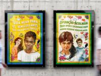 Venezuelan Immigrants posters