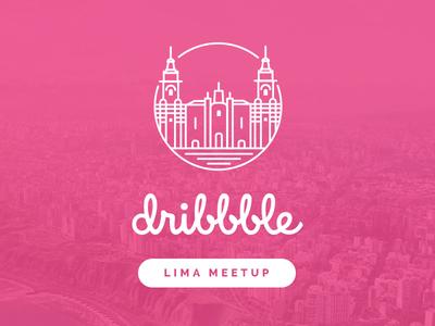 Lima Dribbble Meetup 2017
