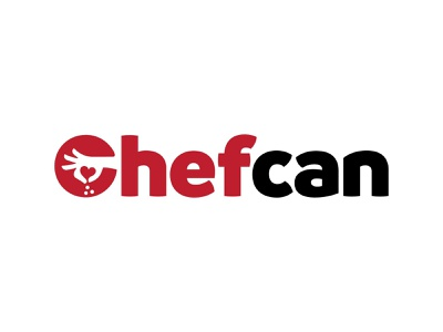 Logo for online cooking classes delicious playful fun logo typography logo design cook cooking app visual identity branding chef logo chef cooking class cooking logo logo heart negative space wordmark cooking classes cooking