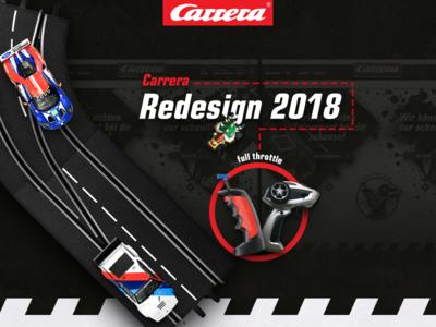 Carrera Online Shop