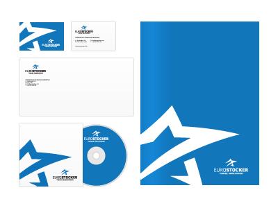 Eurostocker corporate identity